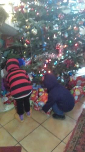 Craciun 2014_descoperirea cadourilor