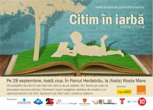 citim in iarba 28 sept