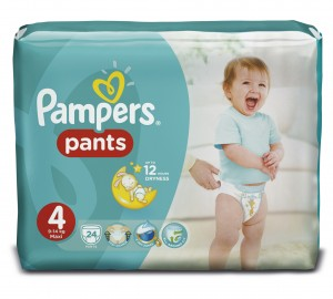 Scutec Chilotel Pampers