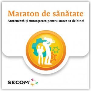 Maraton de sănătate